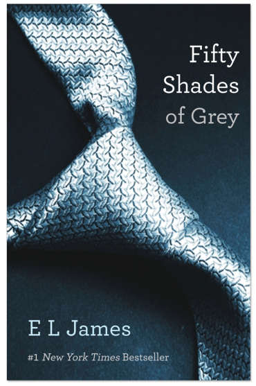 fifty shades grey book trilogy