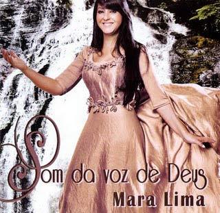 lancamentos Download   Mara Lima   Som Da Voz De Deus