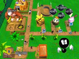 Free Download Games Sim Theme Park ps1 ISO for pc Full Version