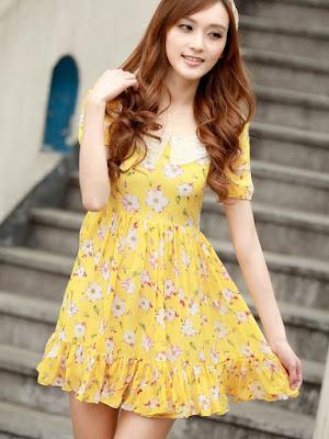 online shop dress korea di indonesia