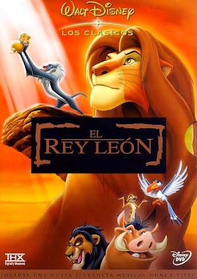 El Rey Leon1-2-3 Dvdrip Latino 1Link Depositfiles