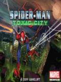 Spider-Man---Toxic-City