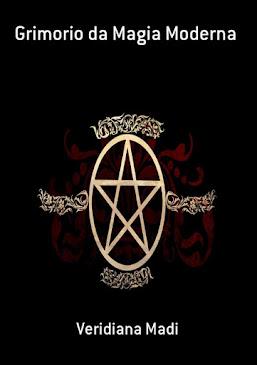 Livro: Grimorio da Magia Moderna