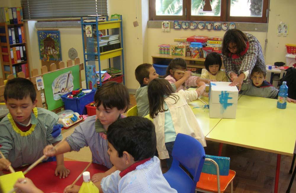 imagens jardim infancia: como viver, o que fazer e como ser, eu aprendi no jardim de infância