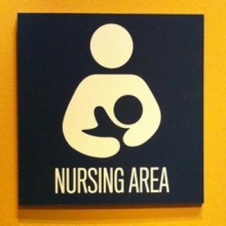 Nursing Area