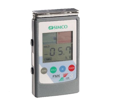 hieu chuan Electrostatic Field Meter SIMCO FMX-003