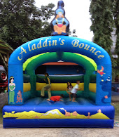 Aladdin Bouncer