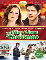 The Nine Lives of Christmas (Un amor con siete vidas) (2014) [Latino]