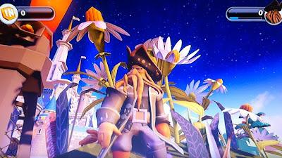 Disney Infinity Screenshot  Davy Jones Wonderland review