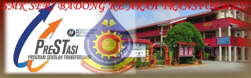 SMK SERI BADONG MERBOK KEDAH