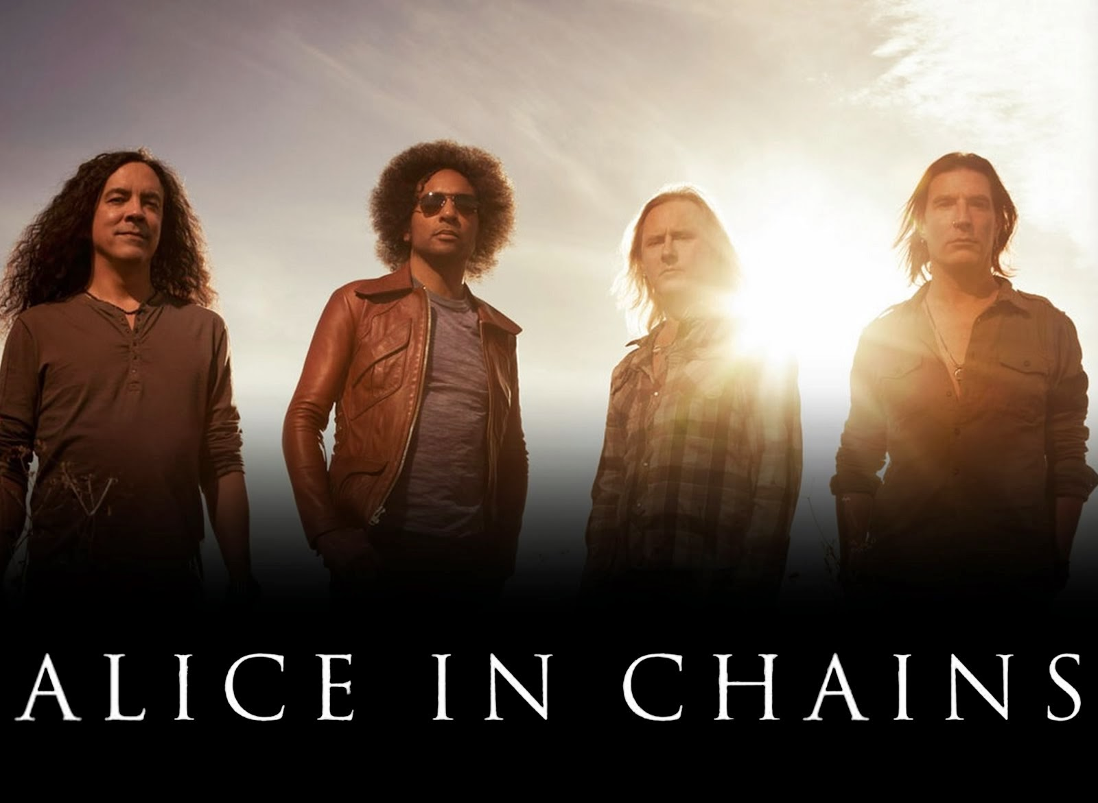 Alice In Chains Voices Lyric Video Unhinged Music