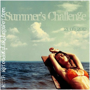 Summer's Challenge
