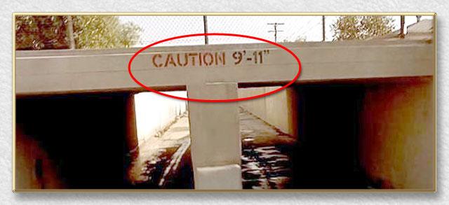 CAUTION 9-11