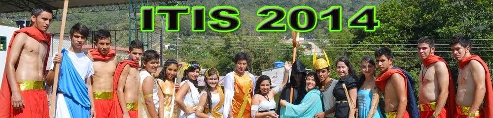 ITIS 2014
