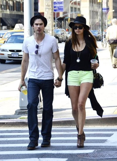 ian and nina dating 2012