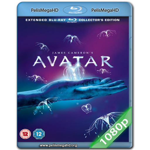 AVATAR [V. EXTENDED] (2009) FULL 1080P HD MKV ESPAÑOL LATINO