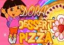 Dora Desert Pizza