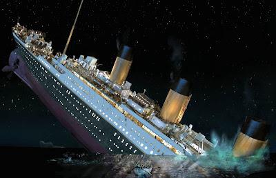 Ezekiel38Rapture: Xandernieuws en de Titanic