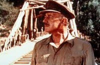 The Bridge Over the River Kwai (1957)