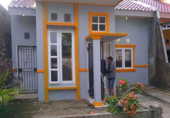 Rumah Dikontrakkan di kota Makassar