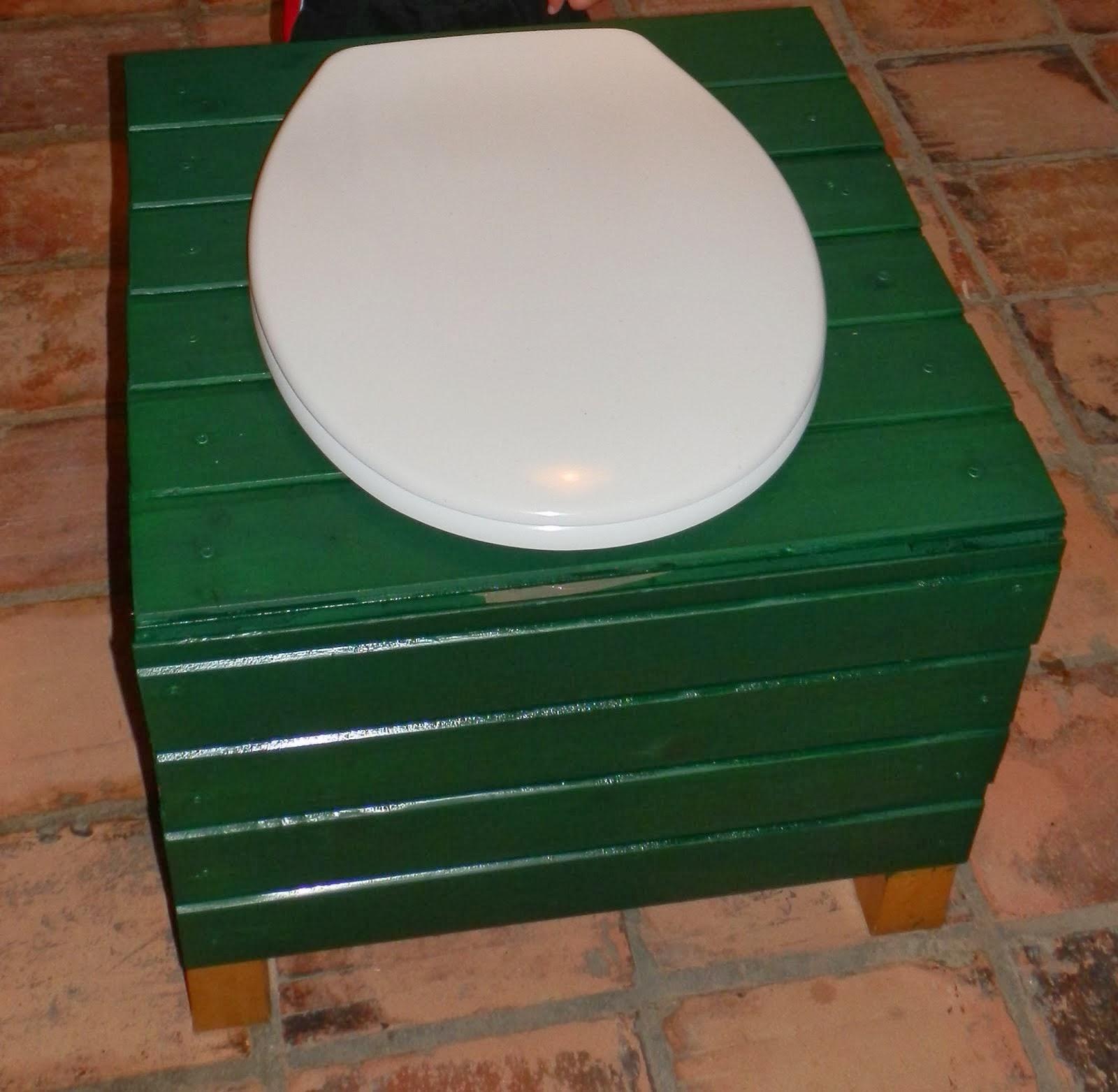 Száraz toalett