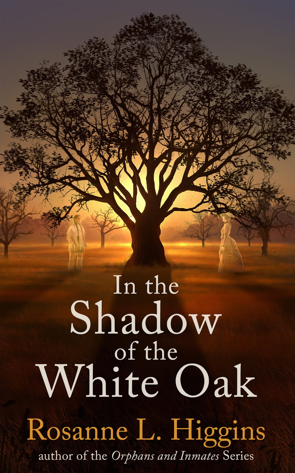 In the Shadow of the White Oak