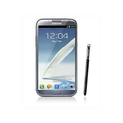 Tablet Samsung Galaxy Note 2