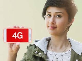 Sasha Chettri helps Airtel 4G ad grab eyeballs