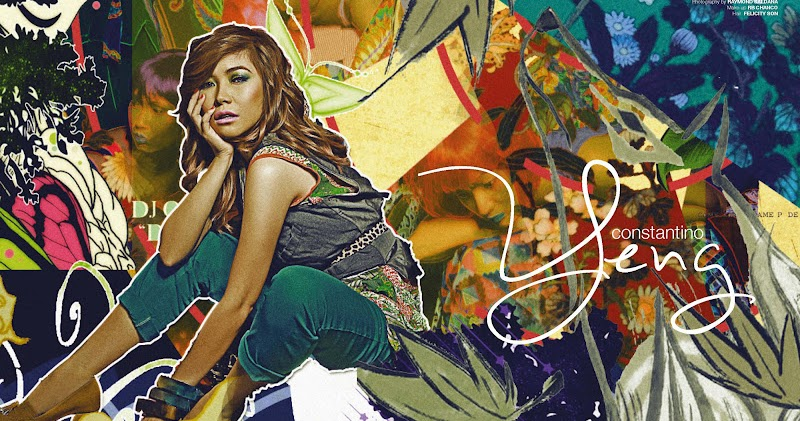 Yeng Constantino - Pop Rock Princess of the Philippines