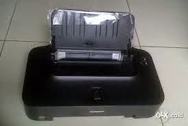 Dijual Printer iP2770  Second Rp 150.000