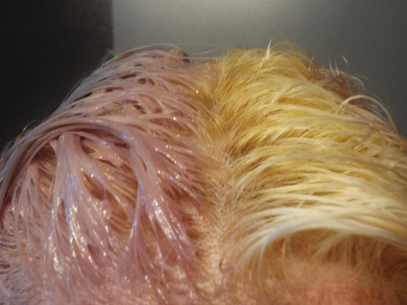Hair And Stuff Wella Koleston Special Blonde In 1296