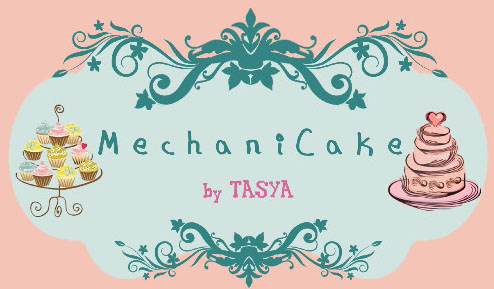 MechaniCake