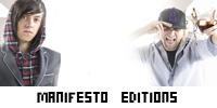 Manifesto Eitions