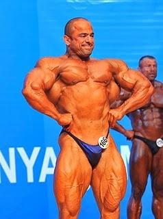 Toledo bodybuilding