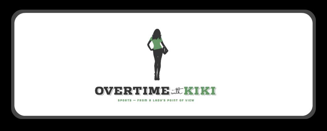 Overtime With Kiki