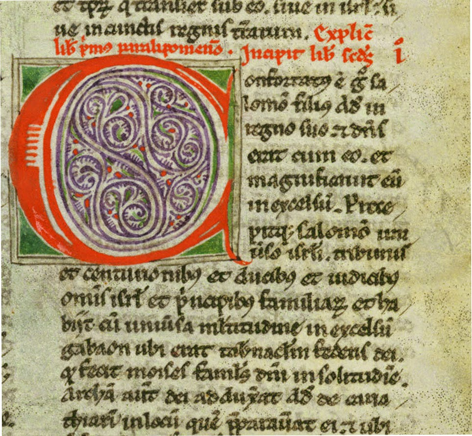 Vulgate Manuscripts