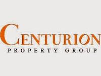 Logo Centurion Property Group