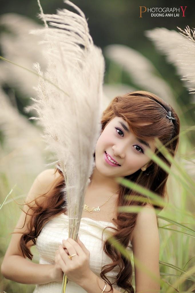 Ảnh đẹp girl xinh Việt Nam chất lượng HD - Ảnh 18