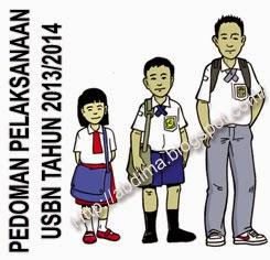 Download Pedoman Pelaksanaan Usbn Pai Sd Smp Sma Dan Smk Tahun 2014 Abdi Madrasah
