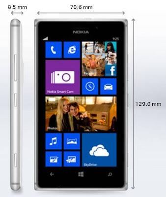 Nokia Lumia 925 Review, window phone 8, smartphone review, lifestyle tech blogger, nokia smartphone, tech review by lifestyle blogger, dimension