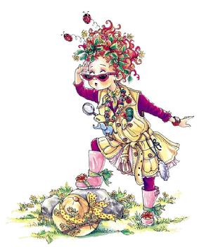 KISS CHRONICLED What Fancy Nancy Taught Me