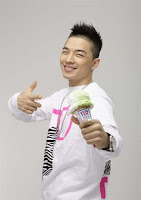 taeyang big bang korea boy band
