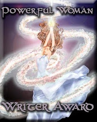 Powerful Woman Writer Award