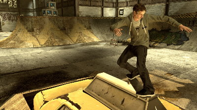 Tony Hawk's Pro Skater HD Download2