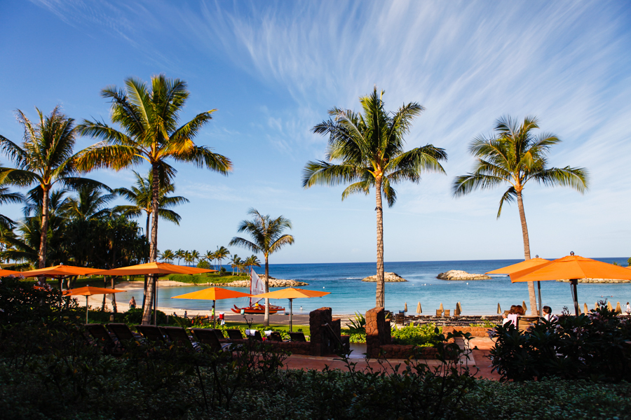 Levitate Style - Anchor 4th of July | Disney Aulani Resort Oahu, Hawaii