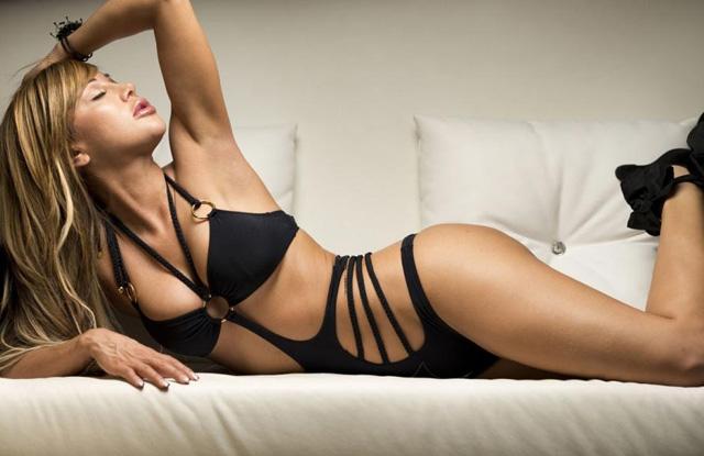 Fotos de Alejandra Rios nua e pelada