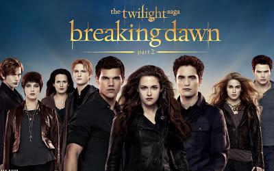 Daftar Film Box Office Terlaris dan Populer November 2012
