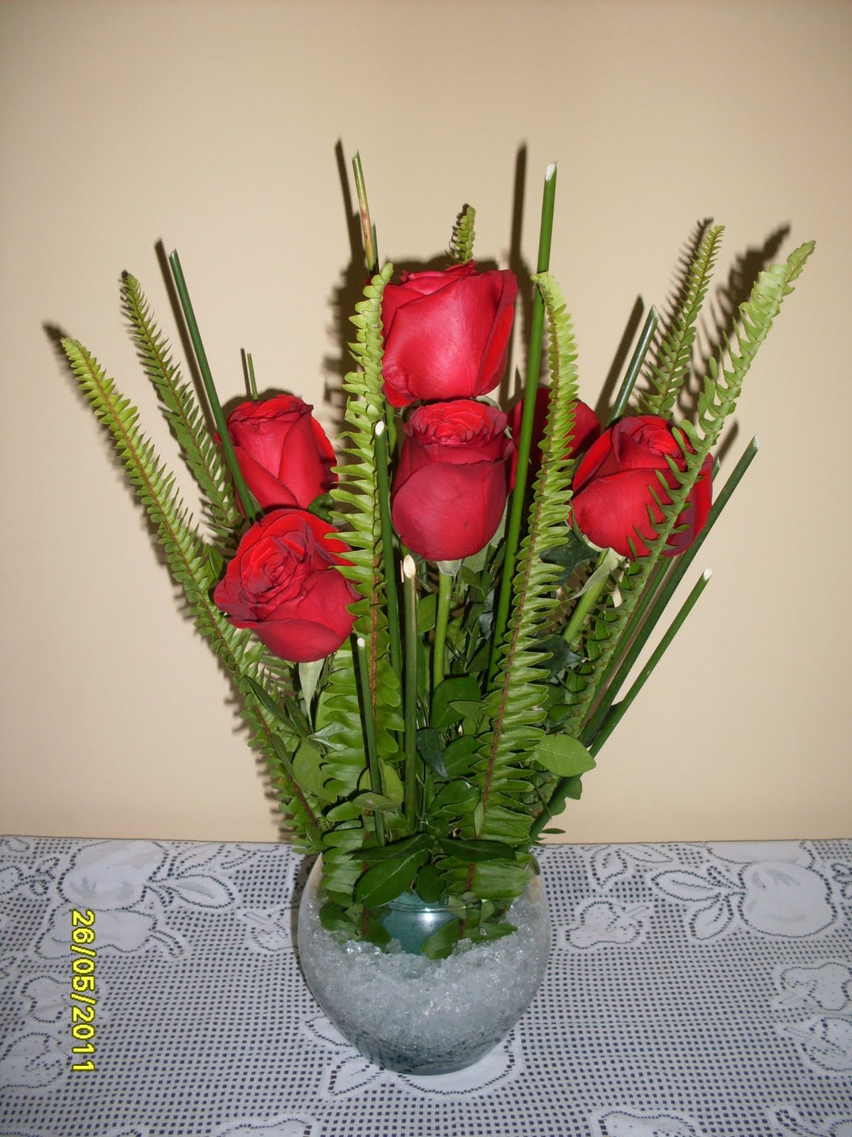 Arreglos florales naturales centros mesa para boda precio - Arreglos florales naturales ...