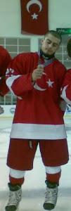 Alparslan Bakanoğlu GSK Assistant Captain