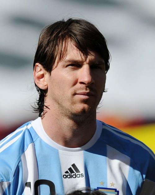 Luli Salazar ¿La nueva novia de Messi?